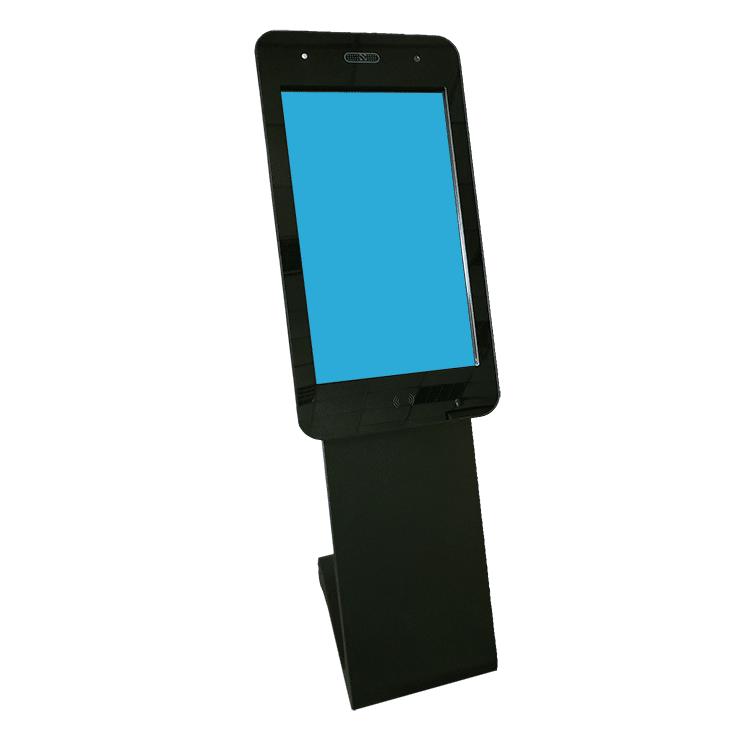 Информационный киоск Престиж с экраном 32 дюйма