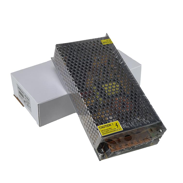 Блок питания DC 24 V 150 Watt