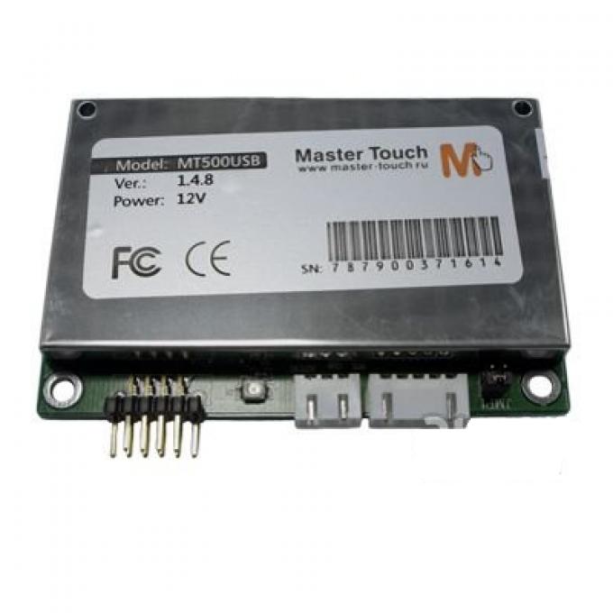 Контроллер сенсорного экрана MasterTouch MT500 USB