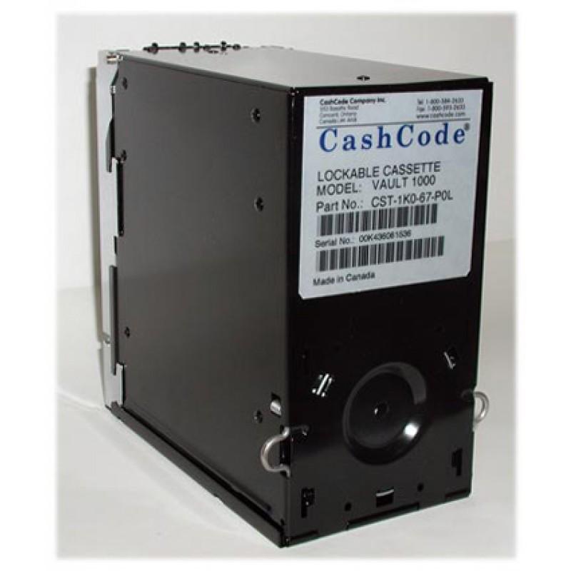 Денежная кассета CashCode SM 1000 купюр