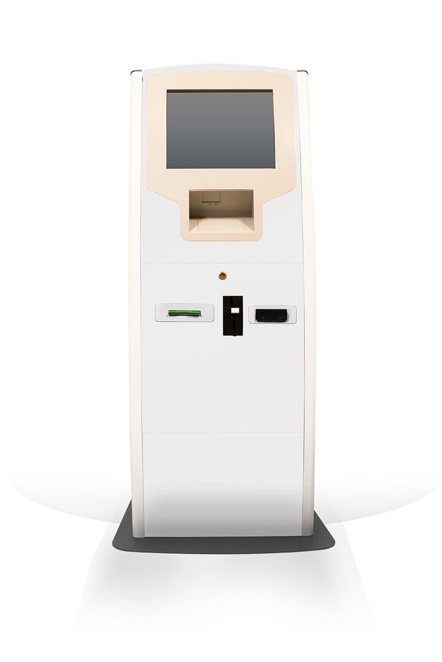 Терминал оплаты банковский