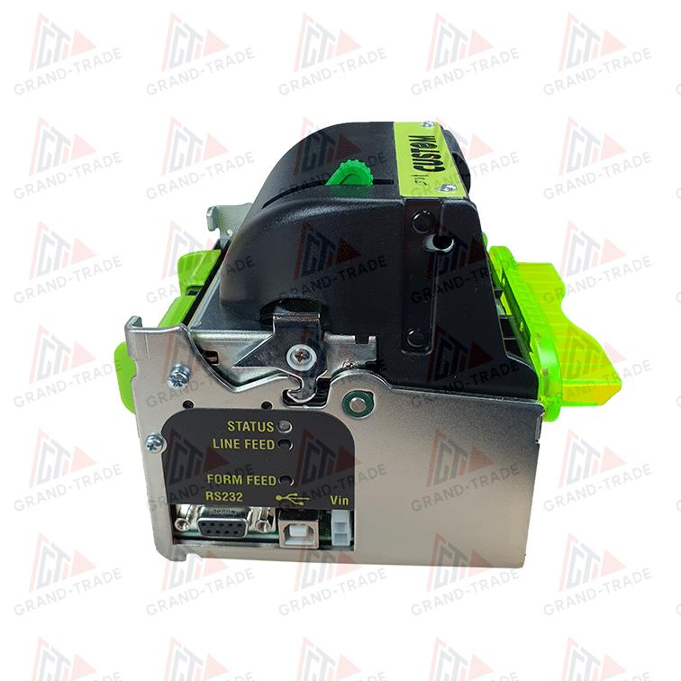 Термопринтер Custom VKP80 II
