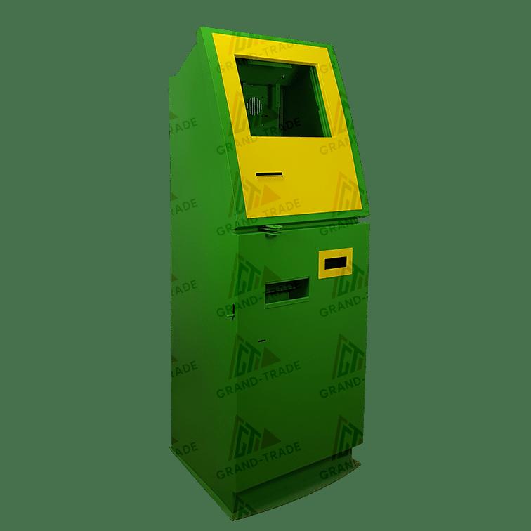 Корпус лотерейного терминала Лото