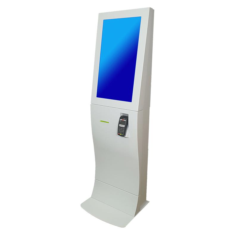 Информационный киоск Олимпус с экраном 32 дюйма